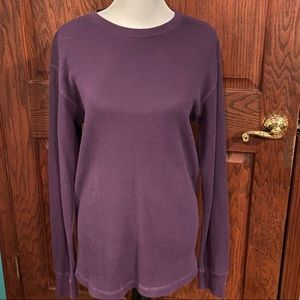 Used Modern Edge Purple Thermal Womens XL